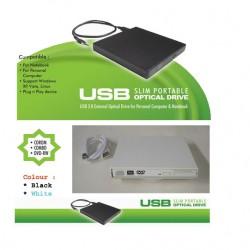 USB SLIM PORTABLE