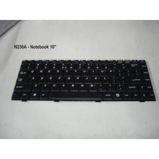Keyboard 10