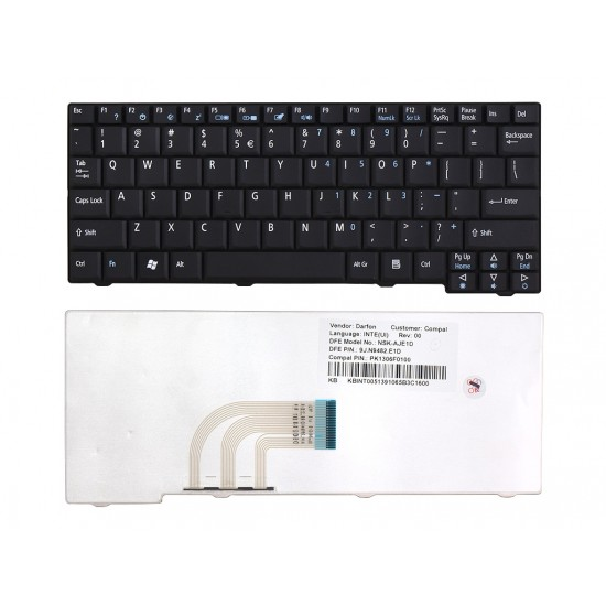 Keyboard for Acer