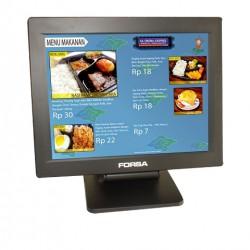 "LED Monitor Touchscreen 12.1"" LS-1201TS"