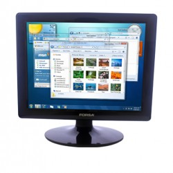 "LCD Monitor Touchscreen 15"" LS-1501TS"