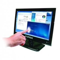 "LED Monitor Touchscreen 15.6"" LS-1506TS"