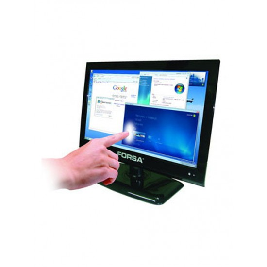 "LED Monitor Touchscreen 15.6"" LS-1506TS"