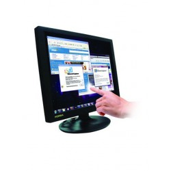 "LCD Monitor Touchscreen 17"" LS-1701TS"