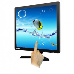 "LCD Monitor Touchscreen 19"" LS-1901TS"