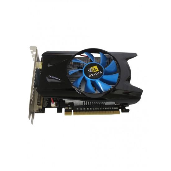 FORSA PCIE GT 730, 2GB/4GB, DDR3, 128BIT (DVI, HDMI, CRT)