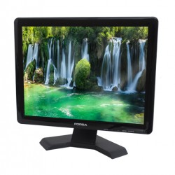 "LED Monitor Touchscreen 15"" LS-1501TS"