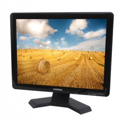 "LED Monitor Touchscreen 19"" LS-1901TS"