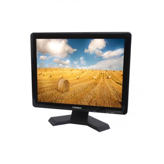 "LED Monitor Touchscreen 19"" LS-1901TS"