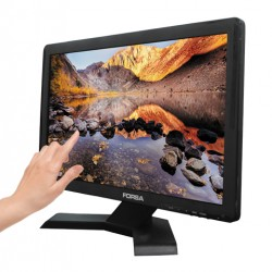 "LED Monitor Touchscreen 19"" LS-1902TS"