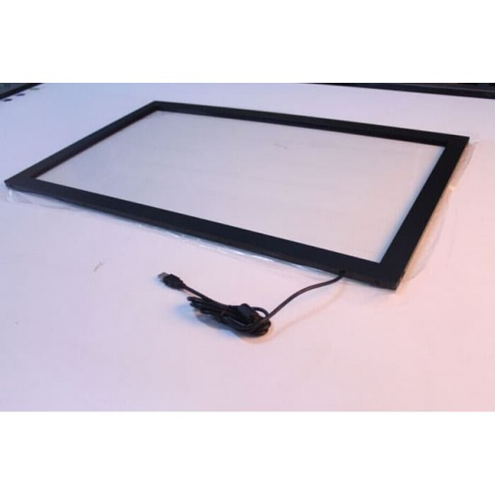 "IR Touch Frame LCD 60"" Multi Touchscreen USB"