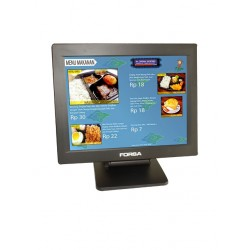 "LED Monitor Touchscreen 12.1"" LS-1201TS"