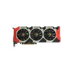 FORSA NVIDIA NINJA PCIE GTX 1070, 8GB, GDDR5, 256BIT
