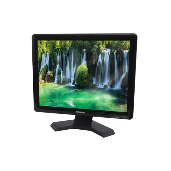 "LED Monitor Touchscreen 15"" LS-1501TS"