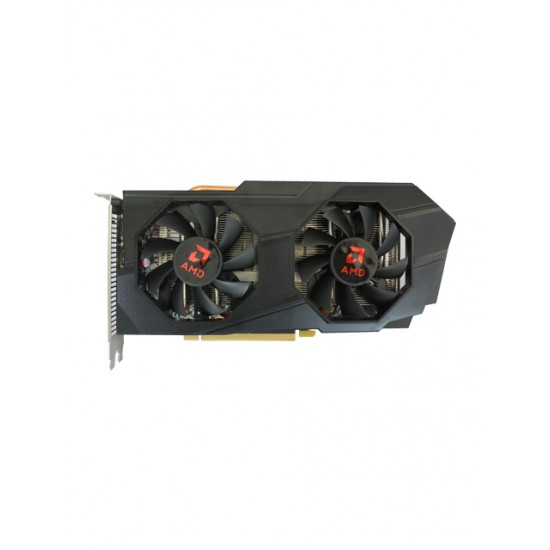 FORSA AMD RADEON RX580 PCIE 3.0, 8GB, GDDR5, 256BIT