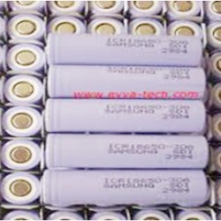 Battery Cell 18650