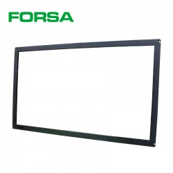 "IR TOUCH Overlay LCD 65"" Multi Touch Screen USB Frame Only Without Glass"